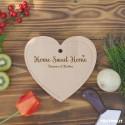 Scritta - Home Sweet Home