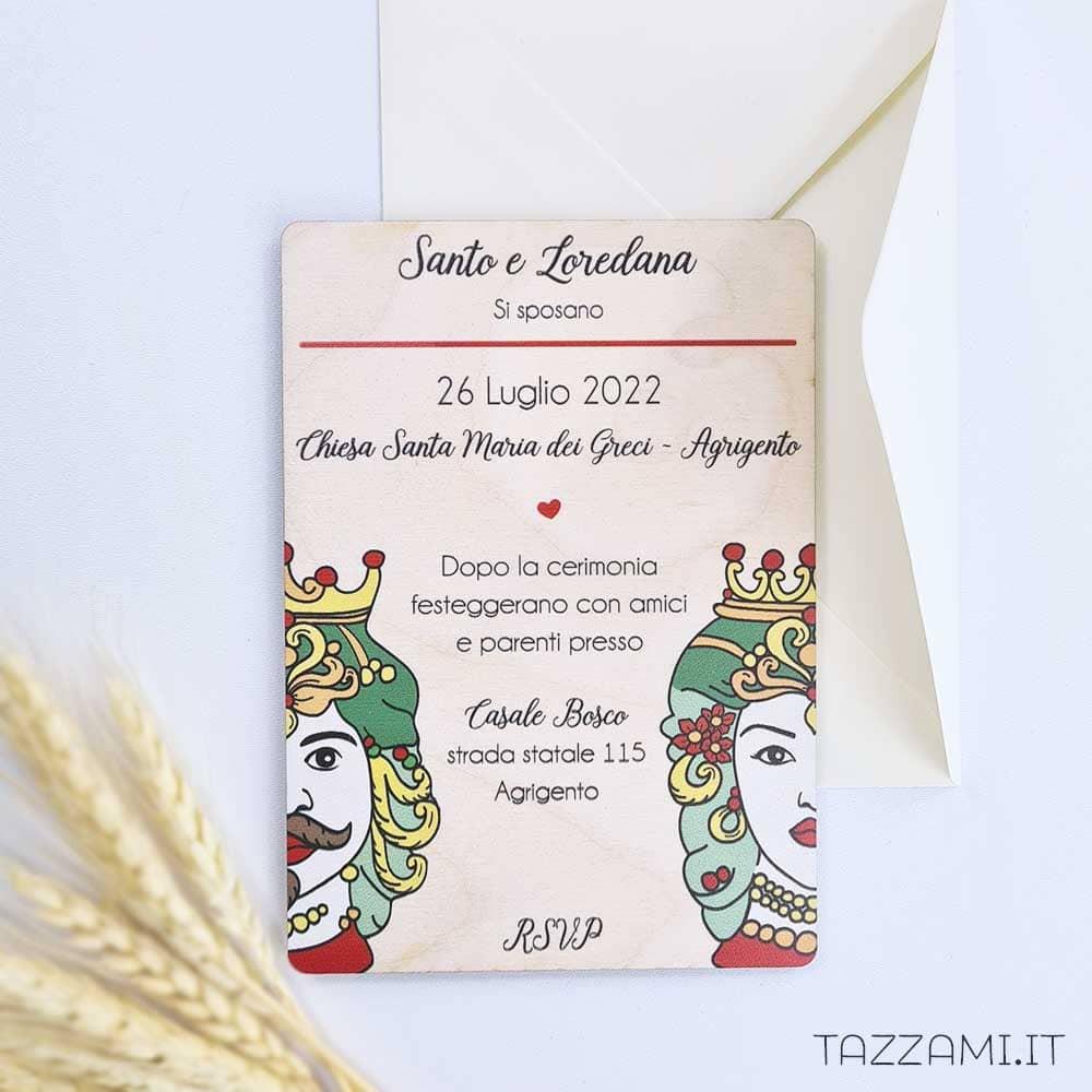 Fiori Azzurri.Tag Matrimonio Personalizzato Con Decorazione Di Fiori Azzurri E Testo