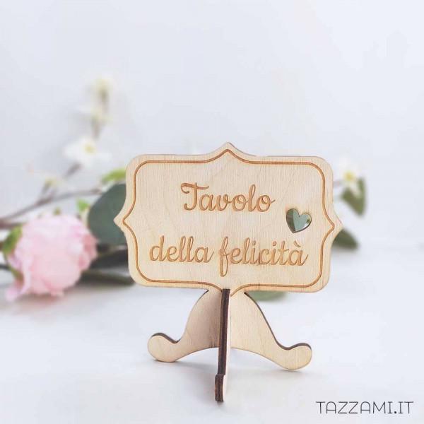 Calamita keep calm sposa